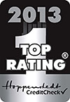 top-rating 2013